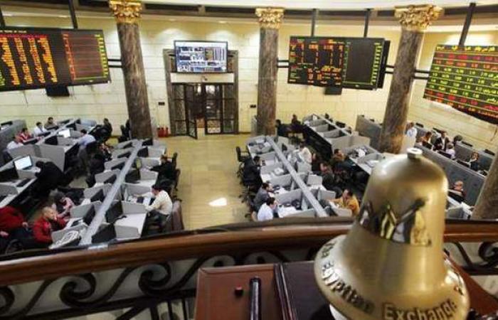 روبكس العالمية تتصدر الأسهم الصاعدة بالبورصة المصرية بنهاية التعاملات