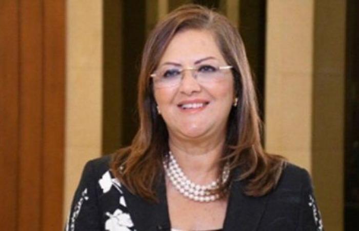 وزيرة التخطيط تعتمد 750 مليون جنيه لتأهيل وتبطين الترع خلال 2020-2021