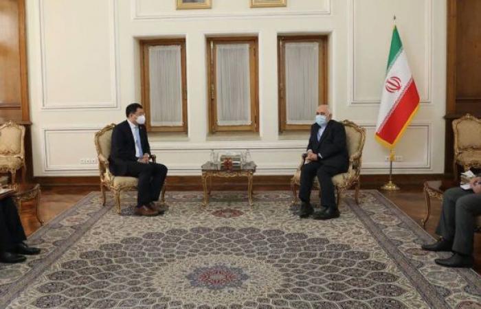 خارجية كوريا الجنوبية: إلغاء التجميد الفعلي للأموال الإيرانية مرتبط بالتشاور مع واشنطن
