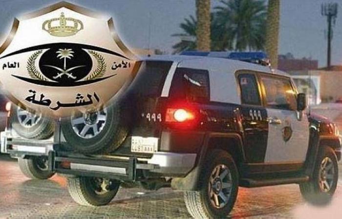 الرياض: القبض على قائد مركبة أشهر سلاحاً نارياً على رجال الأمن