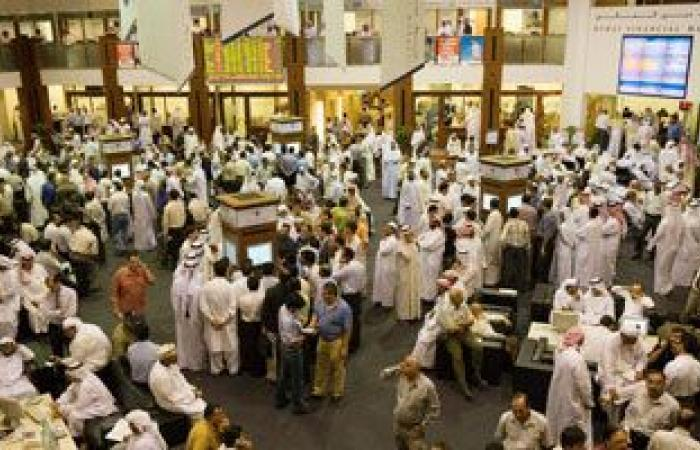 """ارتفاع بورصة دبي بنسبة 1.54% بالمستهل مدفوعة بزيادة نسبة تملك الأجانب بـ""""دو"""""""
