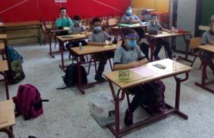 إعلان النماذج الاسترشادية للامتحانات المجمعة لطلاب النقل