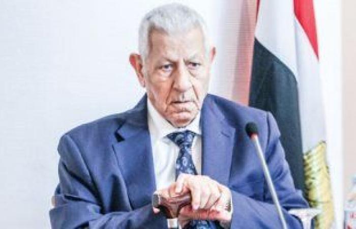 زوجة الكاتب الكبير مكرم محمد أحمد: حالته الصحية مستقرة ويغادر المستشفى خلال ساعات