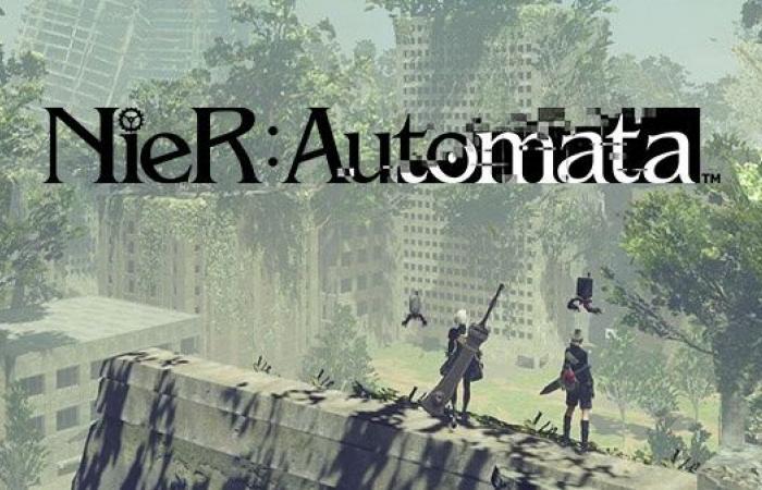شحنات لعبة NieR: Automata ومبيعاتها الرقمية تتجاوز 5.5 مليون نسخة