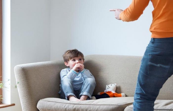 5 أشكال للإساءة العاطفية تجاه الأبناء تؤدي لـ6 آثار سلبية.. تجنبوها