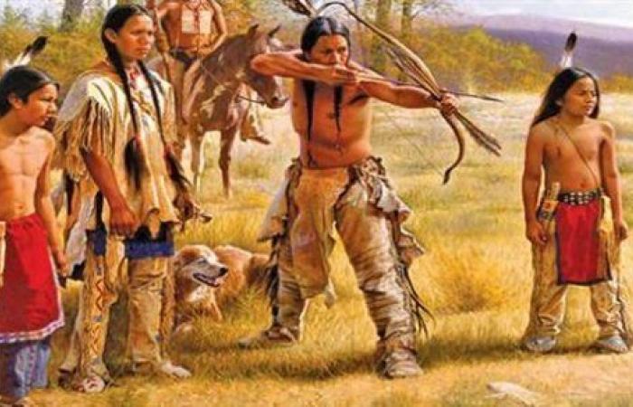 تعرف على طلب أحفاد قبائل آل شيروكي الغريب من شركة جيب