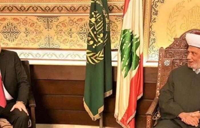 وزير الداخلية اللبناني: نبذل قصارى جهدنا لبسط الطمأنينة والاستقرار في نفوس المواطنين