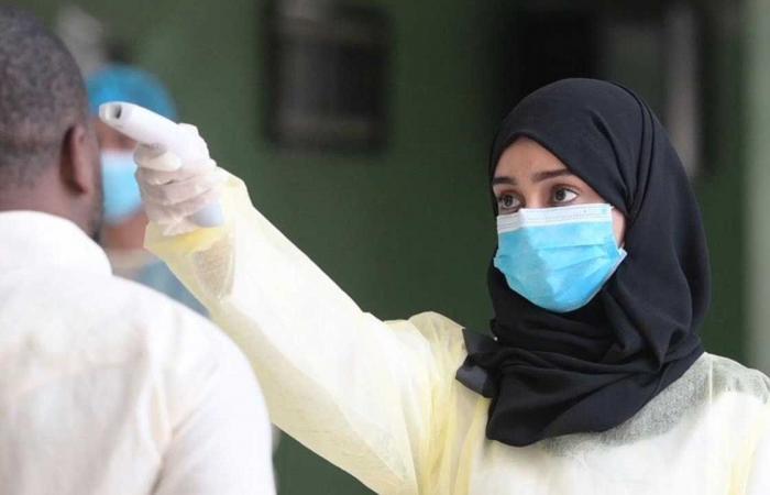 الرياض و3 مناطق سعودية تتصدر إصابات فيروس كورونا الجديدة