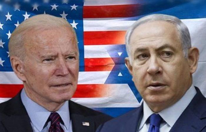 أزمة بين إسرائيل وأمريكا.. هذا هو موقف نتنياهو من سياسة بايدن تجاه إيران