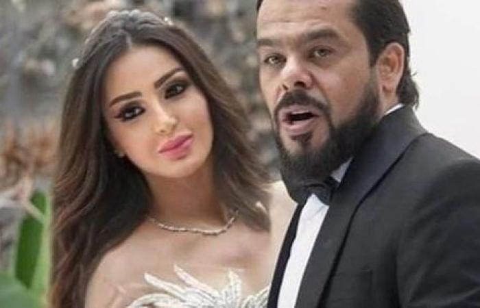 شائعات زواج شيما الحاج ومنذر رياحنة.. شاهد أول تعليق من الممثلة