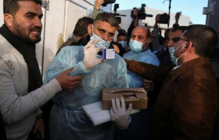 من النكران «الفلسطيني».. اللقاح إماراتي.. والشكر لروسيا