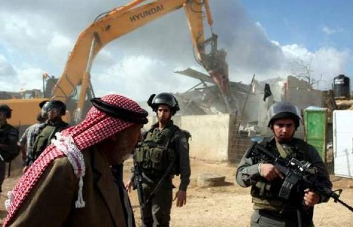 الأمم المتحدة تطالب إسرائيل بالوقف الفوري لهدم منازل الفلسطينيين