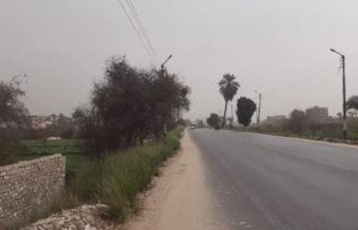 حالة الطقس اليوم الأربعاء 24/2/2021 فى مصر