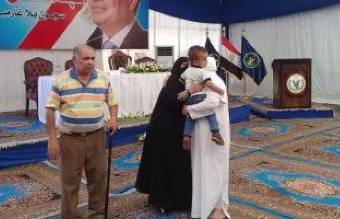«مصر الخير» تؤكد استهداف مبادرة «خلاويص» لإنقاذ 2000 غارمة