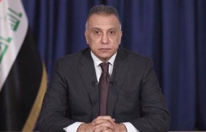 بايدن يبحث مع رئيس وزراء العراق استمرار التعاون في محاربة داعش