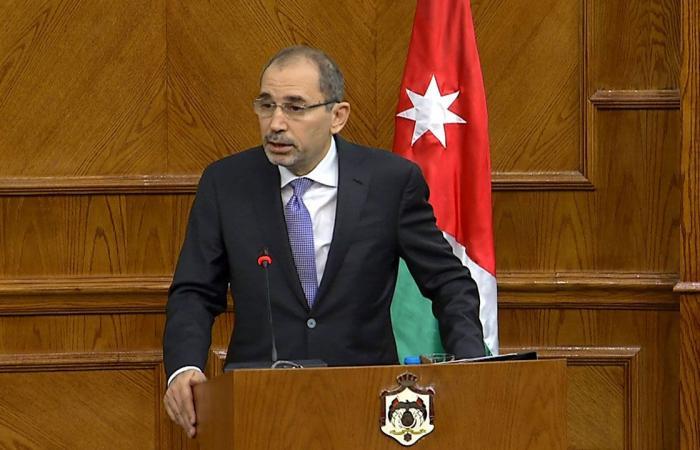 الأردن يؤكد دعمه لجهود نزع السلاح النووي وأسلحة الدمار الشامل