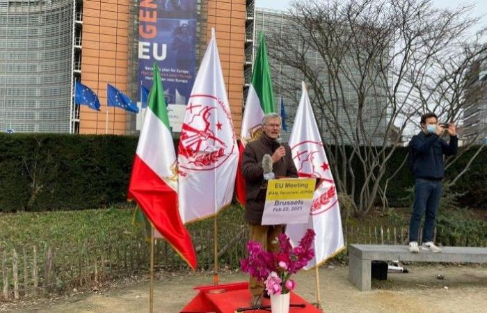معارضون لإدارة بايدن: لا ترفعوا العقوبات عن إيران