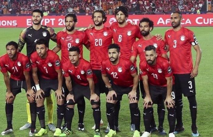 50 لاعبا مرشحين للانضمام لقائمة منتخب مصر في معسكر مارس