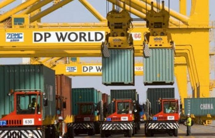 8.5 مليار درهم قيمة تجارة دبي مع الكويت في النصف الأول من 2020
