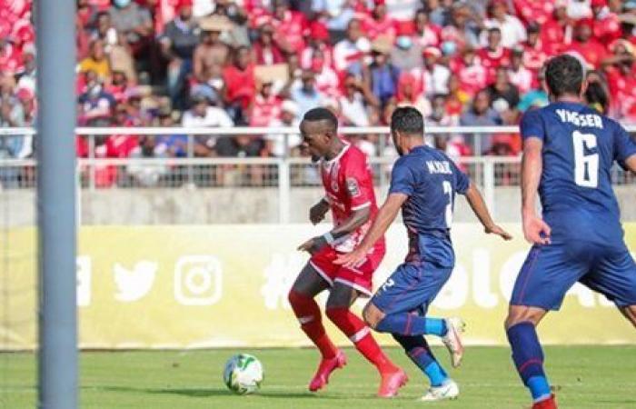 نجم الأهلي السابق: موسيماني واللاعبون سبب الهزيمة أمام سيمبا