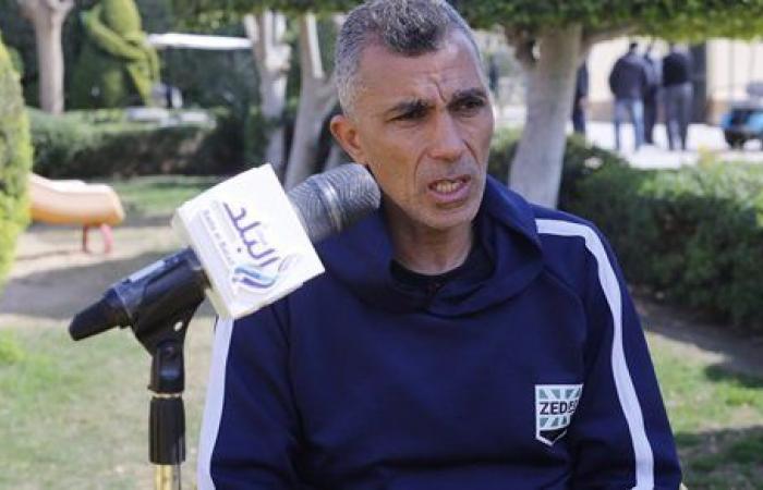أسامة نبيه: الزمالك سيعاني بسبب رحيل مصطفى محمد.. فيديو