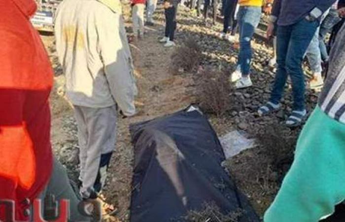 كانوا بيتصوروا على القضبان.. أول صور لـ3 شباب ضحية قطار الإسماعيلية