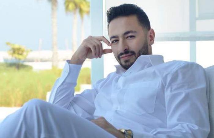 مسلسلات رمضان 2021.. حمادة هلال يقتحم عالم الروحانيات والأسرار في المداح