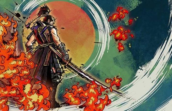 رسميًا: لعبة Samurai Warriors 5 قادمة بالسوق الغربي في يوليو المقبل