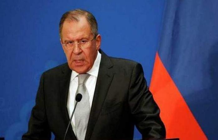 وزير خارجية روسيا يبحث مع نظيره الأرميني تداعيات الأزمة السياسية الأخيرة