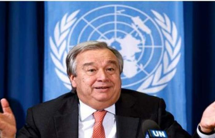 البرتغال ترشح جوتيريس رسميا لولاية ثانية بالأمم المتحدة