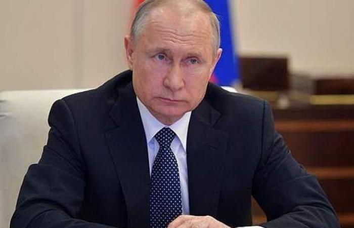 بوتين يدعو لضبط النفس في أرمينيا