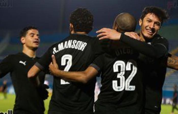 كل ما تريد معرفته عن مباريات الدوري المصري اليوم والقنوات الناقلة