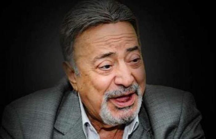 أشرف زكي ينفي وفاة الفنان يوسف شعبان