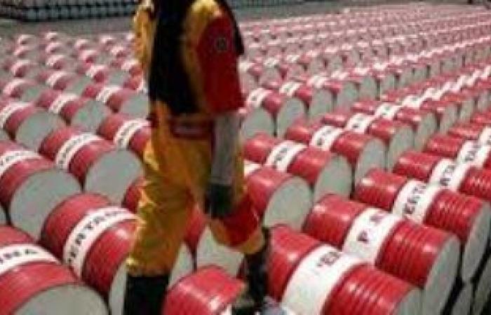 أسعار النفط تسجل 66.02 دولار لبرنت و62.57 دولار للخام الأمريكى