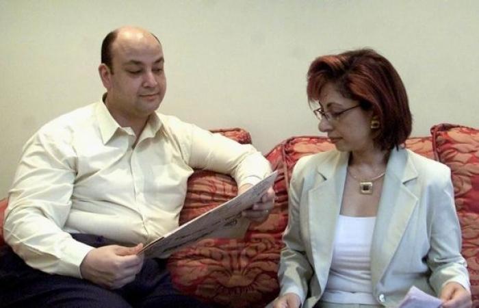 بعد حادث السيارة... عمرو أديب يبدأ برنامجه بالحديث عن قانون الشهر العقاري... فيديو