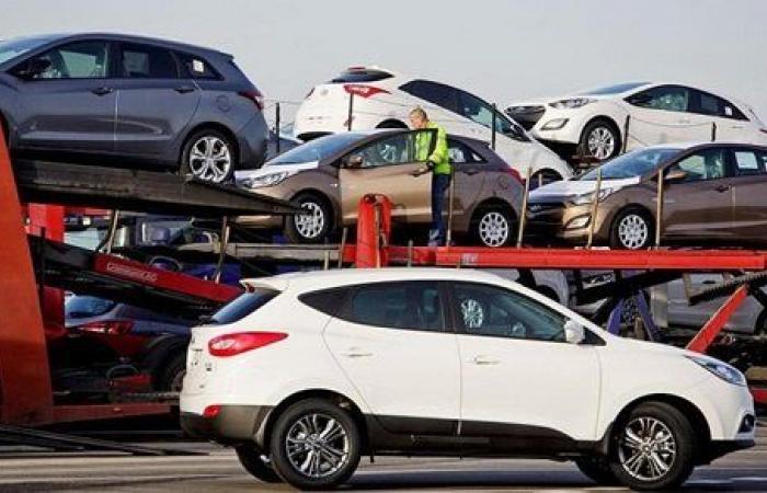 بسبب عيوب فنية في المكونات.. 9 شركات كورية تستدعي 470 ألف سيارة