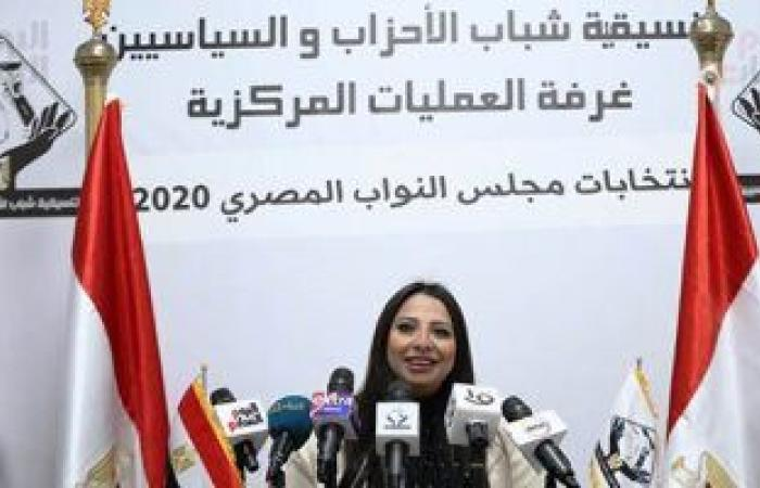 نائبة التنسيقية نشوى الشريف: الإهتمام بالمواهب فى مراكز الشباب واجب وطنى