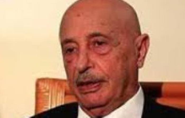 عقيلة صالح ينفى وجود معارضة مسبقة للحكومة الليبية المنتظرة