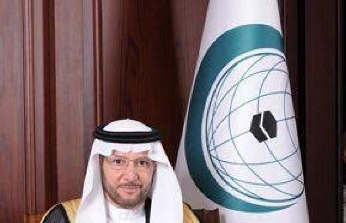 التعاون الإسلامي: نتضامن مع السعودية في مواجهة الميليشيا الإرهابية