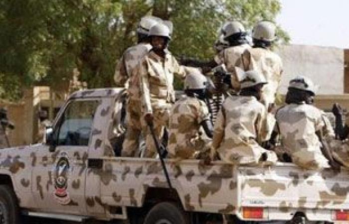 وزير الداخلية السودانى يؤكد قدرة الشرطة على حماية المدنيين