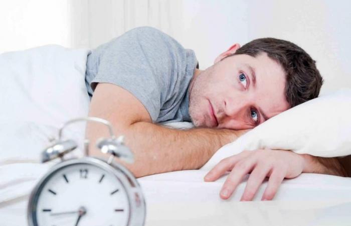 32 % يواجهون صعوبة في بدء النوم وهذا الحل