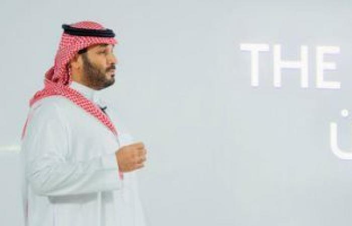 رئيسا الوزراء والبرلمان العراقى يطمئنان على صحة ولى العهد السعودى
