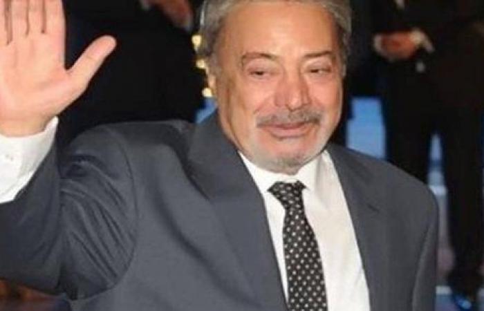 بعد تدهور حالته الصحية.. يوسف شعبان يتصدر تويتر