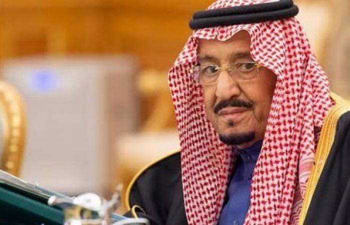 رسالة عاجلة من أمير قطر لـ خادم الحرمين الشريفين