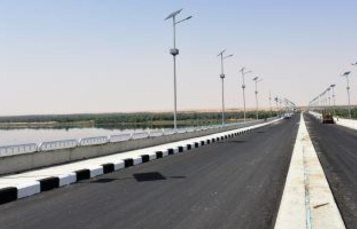 مصر تقفز 90 مركزاً فى جودة الطرق.. تعرف على الجهود المبذولة للتطوير
