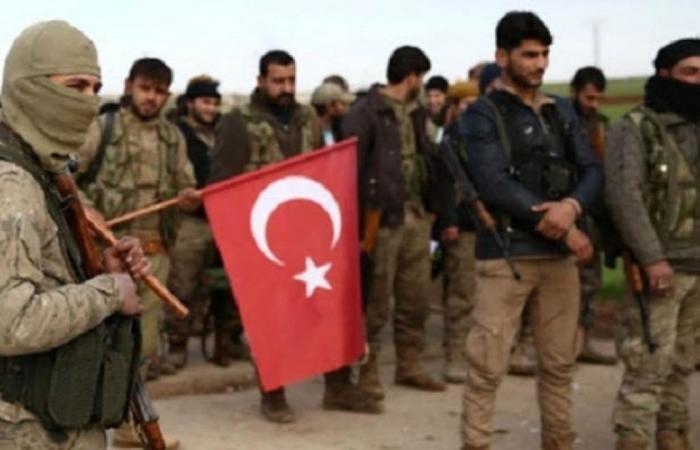 ميليشيات تركيا الدموية تنشط في العراق وسوريا.. وتقرير دولي: قصفوا قرى كاملة
