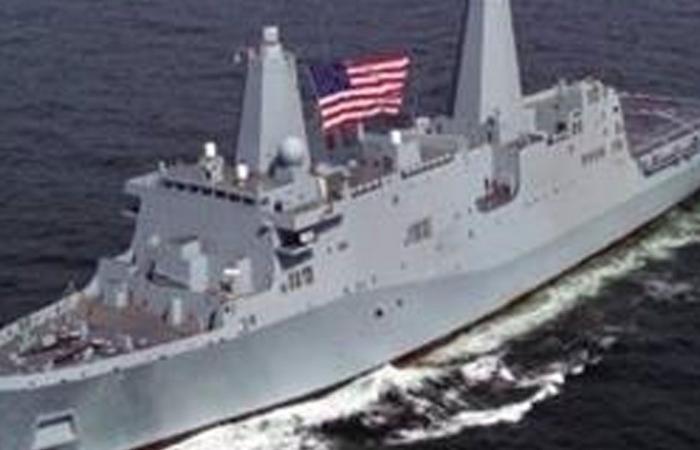 إصابة جنود أمريكيين بـ«كورونا» على متن سفينتين حربيتين اتجهتا إلى البحرين