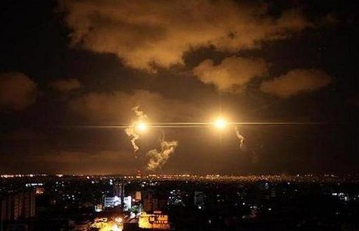 روسيا تكشف عن تلقيها إخطار أمريكي قبل دقائق من قصف سوريا