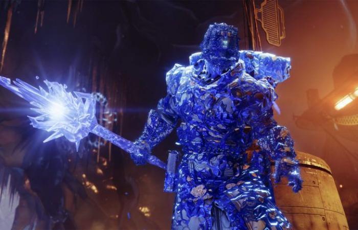 إطلاق تحديث Destiny 2 سريع مع إصلاحات عديدة