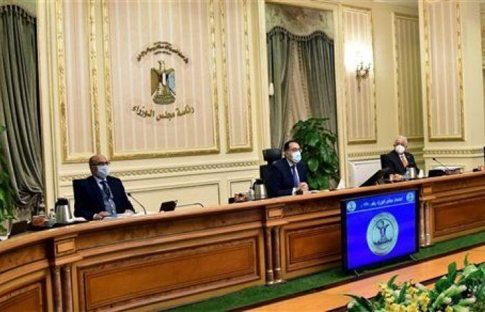 الحكومة: مد خدمة 145 طبيبًا بشريًا عامين لمواجهة كورونا